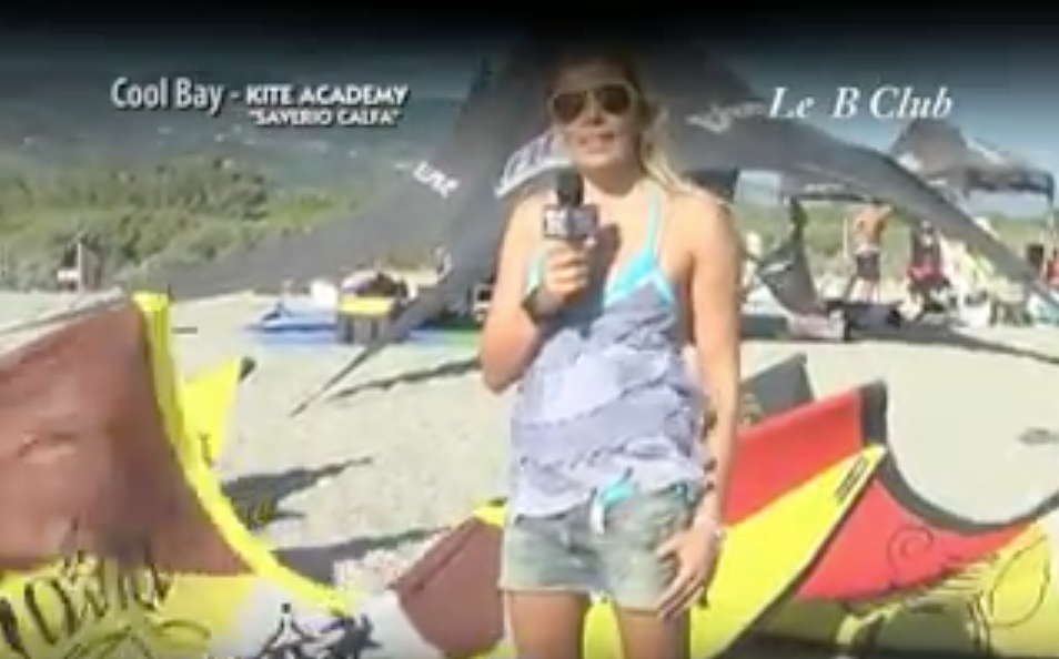 GIZZERIA one of the best kitespot in Italy