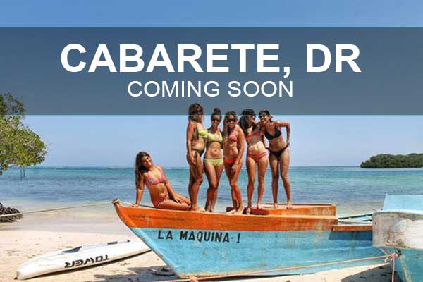 Cabarete Kite Camp